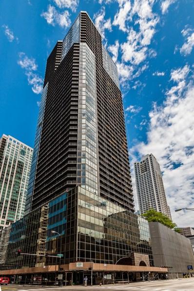 10 E Ontario Street UNIT 3802, Chicago, IL 60611 - MLS#: 09887651