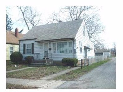 14935 EVERS Street, Dolton, IL 60419 - MLS#: 09887663