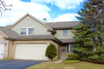4623 Wedgewood Court, Lisle, IL 60532 - MLS#: 09887703
