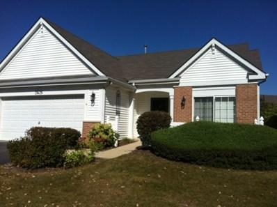 21426 W Juniper Lane, Plainfield, IL 60544 - MLS#: 09887719