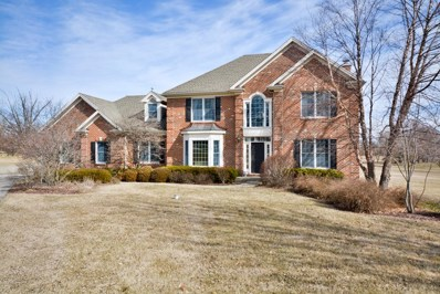 5N763  Creek View Lane, St. Charles, IL 60175 - MLS#: 09887758