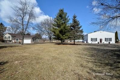 17706 Garden Valley Road, Woodstock, IL 60098 - #: 09887775