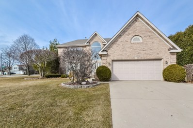 511 Thorndale Drive, Buffalo Grove, IL 60089 - MLS#: 09887840