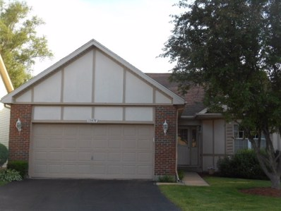 13474 Redberry Circle, Plainfield, IL 60544 - MLS#: 09887849