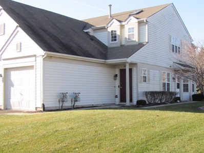 2603 CEDAR GLADE Drive UNIT 101, Naperville, IL 60564 - MLS#: 09887862