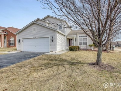 2708 DISCOVERY Drive, Plainfield, IL 60586 - MLS#: 09887893