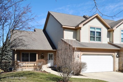 14318 Dawnwood Court, Homer Glen, IL 60491 - MLS#: 09887924