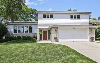 1810 WALNUT Street, Park Ridge, IL 60068 - MLS#: 09887937