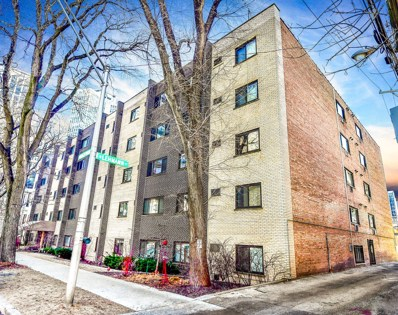 515 W Wrightwood Avenue UNIT 302, Chicago, IL 60614 - MLS#: 09887940