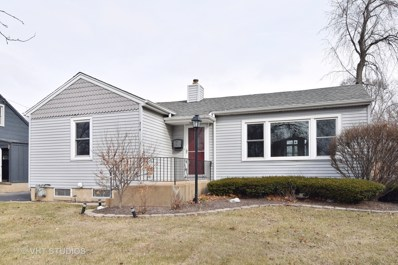 214 E MAPLE Avenue, Villa Park, IL 60181 - MLS#: 09888030