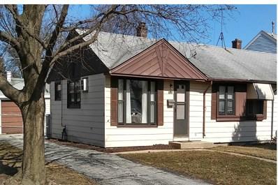 8781 S Kolmar Avenue, Hometown, IL 60456 - MLS#: 09888065