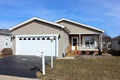 3013 Bridle Path Way, Grayslake, IL 60030 - MLS#: 09888074