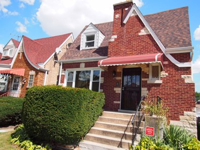 2849 N Merrimac Avenue, Chicago, IL 60634 - MLS#: 09888081