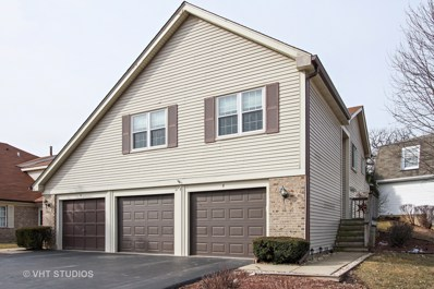8 Bright Oaks Circle UNIT 8, Cary, IL 60013 - #: 09888108