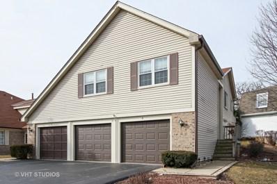 8 Bright Oaks Circle UNIT 8, Cary, IL 60013 - #: 09888108