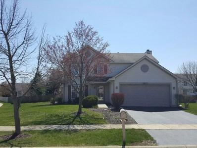 2823 Imperial Valley Court, Aurora, IL 60503 - MLS#: 09888145