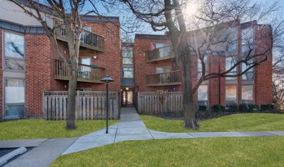 2131 N Larrabee Street UNIT 6203, Chicago, IL 60614 - MLS#: 09888198