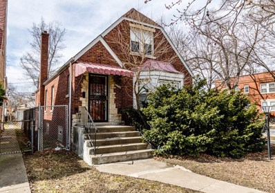 10600 S Calumet Avenue, Chicago, IL 60628 - MLS#: 09888199