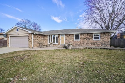 204 INDIAN OAKS Drive, Minooka, IL 60447 - MLS#: 09888216