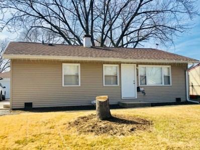 112 S Chestnut Drive, Streamwood, IL 60107 - MLS#: 09888229