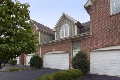 257 W Fairview Way, Palatine, IL 60067 - MLS#: 09888257