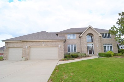 11853 Coquille Drive, Frankfort, IL 60423 - #: 09888296