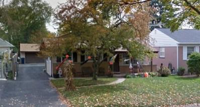 349 N Lombard Avenue, Lombard, IL 60148 - MLS#: 09888324