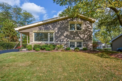 5919 Brookbank Road, Downers Grove, IL 60516 - MLS#: 09888334