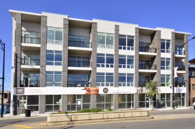2258 W Madison Street UNIT 1W, Chicago, IL 60612 - MLS#: 09888342