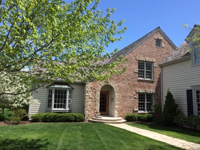335 Edgefield Lane, Lake Forest, IL 60045 - #: 09888373