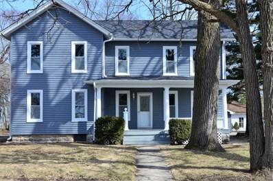 164 Maple Street, Hinckley, IL 60520 - MLS#: 09888454