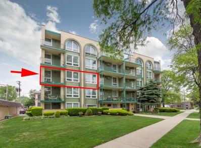 6141 W Higgins Avenue UNIT 3D, Chicago, IL 60630 - MLS#: 09888465