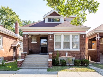 7809 S Calumet Avenue, Chicago, IL 60619 - MLS#: 09888473