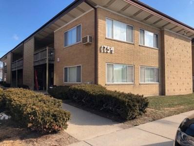 1754 E OAKTON Street UNIT 101, Des Plaines, IL 60018 - MLS#: 09888508