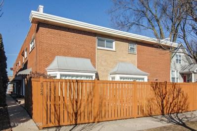 4726 N Winchester Avenue UNIT E, Chicago, IL 60640 - MLS#: 09888564