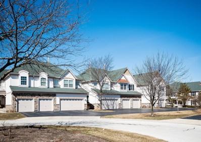 414 W Shadow Creek Drive UNIT 0, Vernon Hills, IL 60061 - MLS#: 09888584