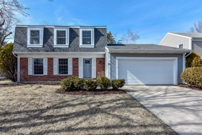 18 Warrington Road, Vernon Hills, IL 60061 - MLS#: 09888647