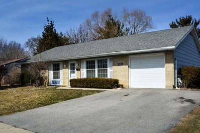 1445 Laurie Lane, Hanover Park, IL 60133 - #: 09888709