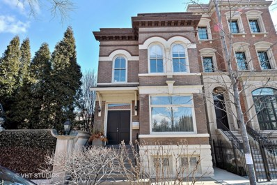 1949 N Burling Street, Chicago, IL 60614 - MLS#: 09888844