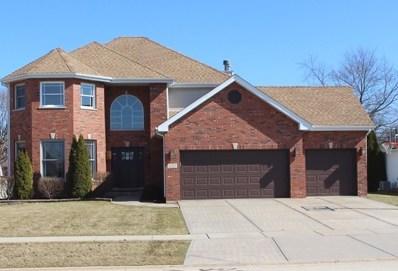 600 Bethany Drive, Shorewood, IL 60404 - #: 09888877