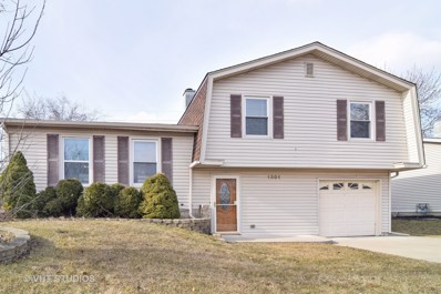 1301 Bradley Lane, Elk Grove Village, IL 60007 - #: 09888907