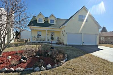 570 Prairie Ridge Drive, Woodstock, IL 60098 - #: 09888925