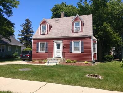 678 Jefferson Avenue, Elgin, IL 60120 - #: 09888968