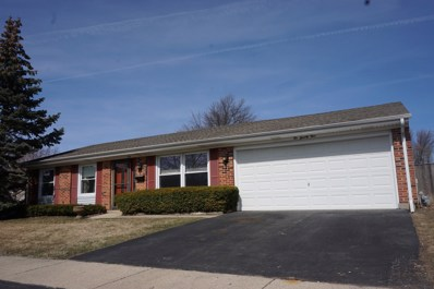 1079 Laurie Lane, Hanover Park, IL 60133 - MLS#: 09888973
