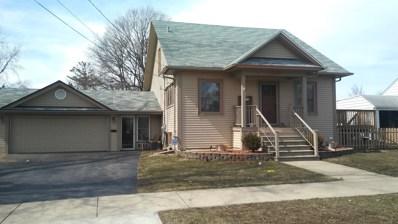 1515 S Jefferson Street, Lockport, IL 60441 - MLS#: 09888984