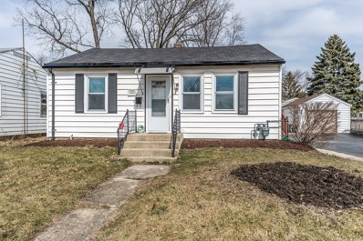 1217 AGNES Avenue, Joliet, IL 60435 - MLS#: 09888996