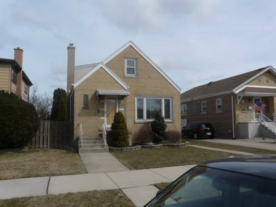 6827 S Kolin Avenue, Chicago, IL 60629 - #: 09889018