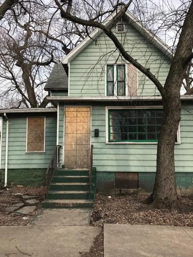 332 S Ottawa Street, Joliet, IL 60436 - #: 09889130