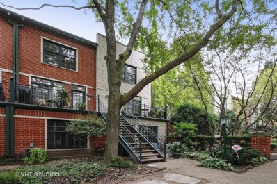1812 S State Street UNIT M33, Chicago, IL 60616 - MLS#: 09889153