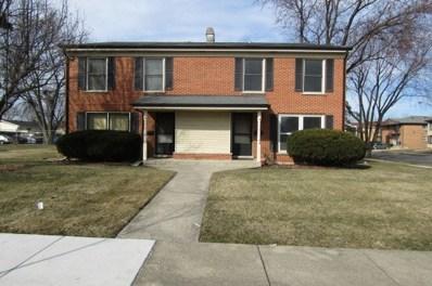 625 W Diversey Avenue, Addison, IL 60101 - MLS#: 09889232